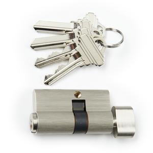 Key Cylinder 39480