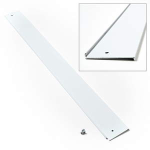 Screen Cover Plate 40628