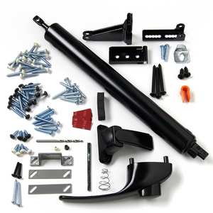 Handle And Closer Kit 41608