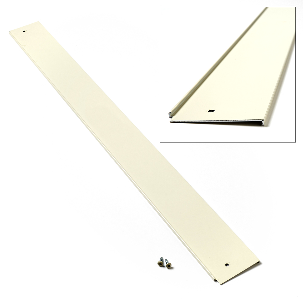 Screen Cover Plate 40629