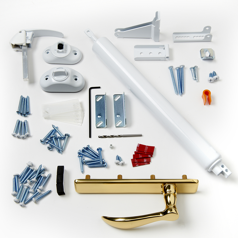 Handle And Closer Kit 41580