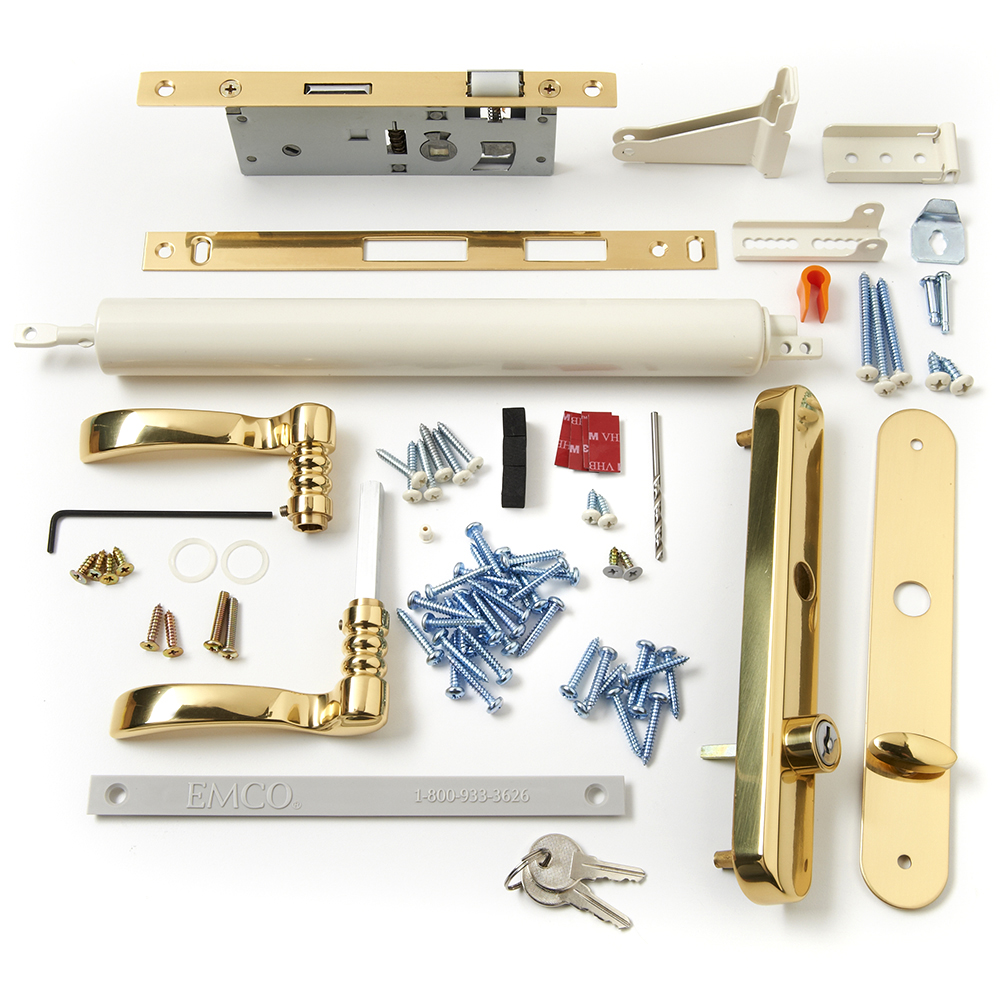 Handle And Closer Kit 41587