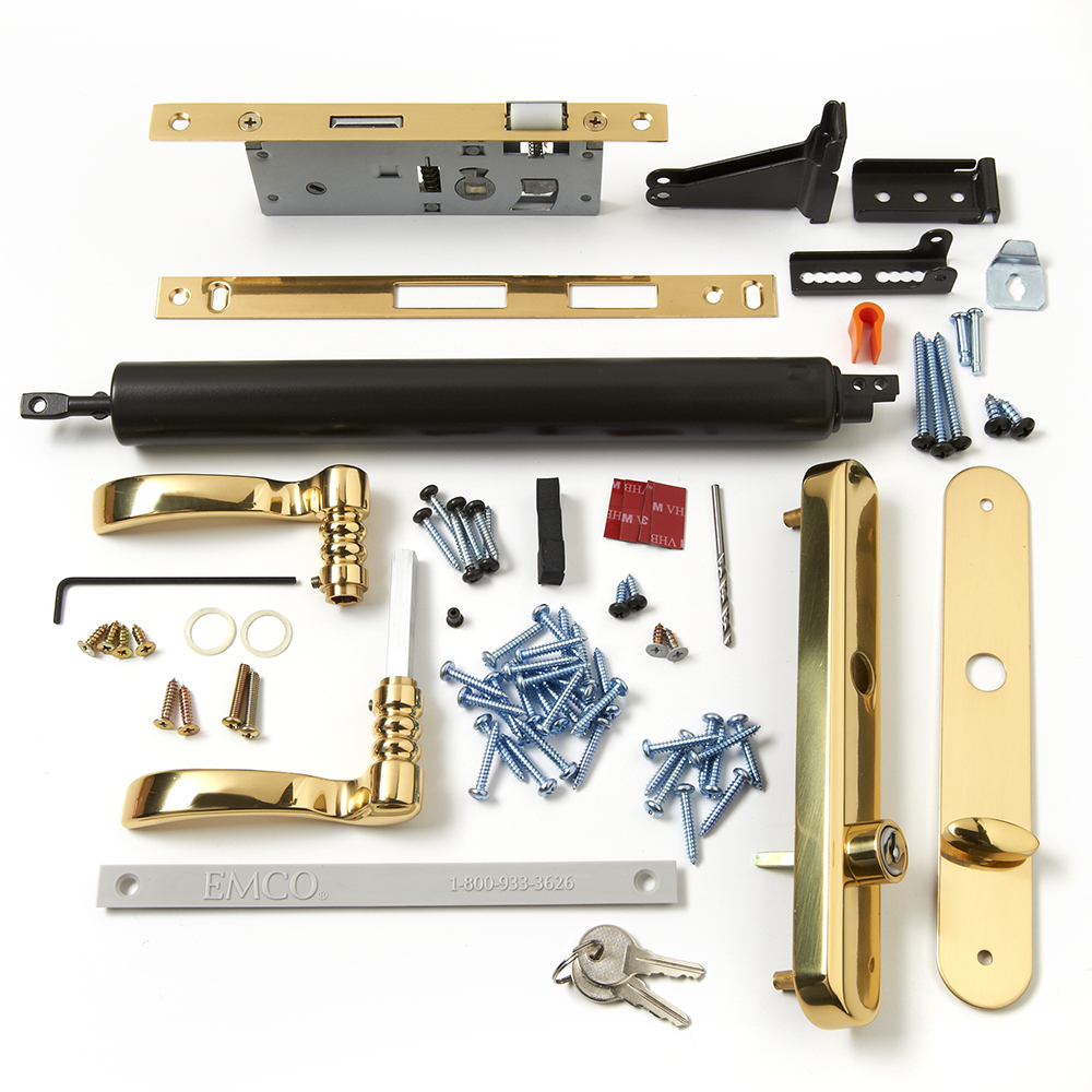 Handle And Closer Kit 41588