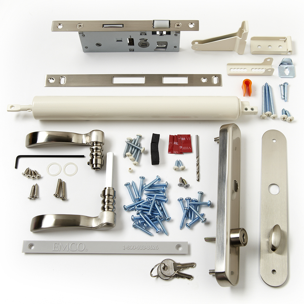 Handle And Closer Kit 41592