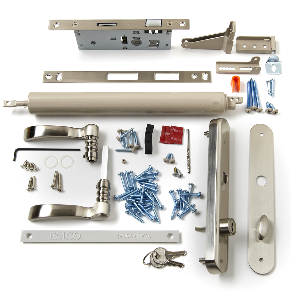 Handle And Closer Kit 41595