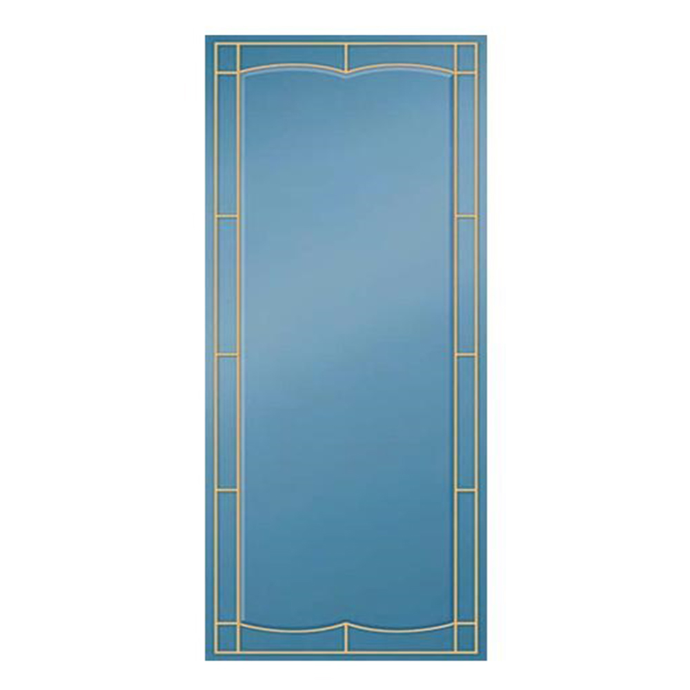 Decorative fullview window 32549 for 30 inch storm door