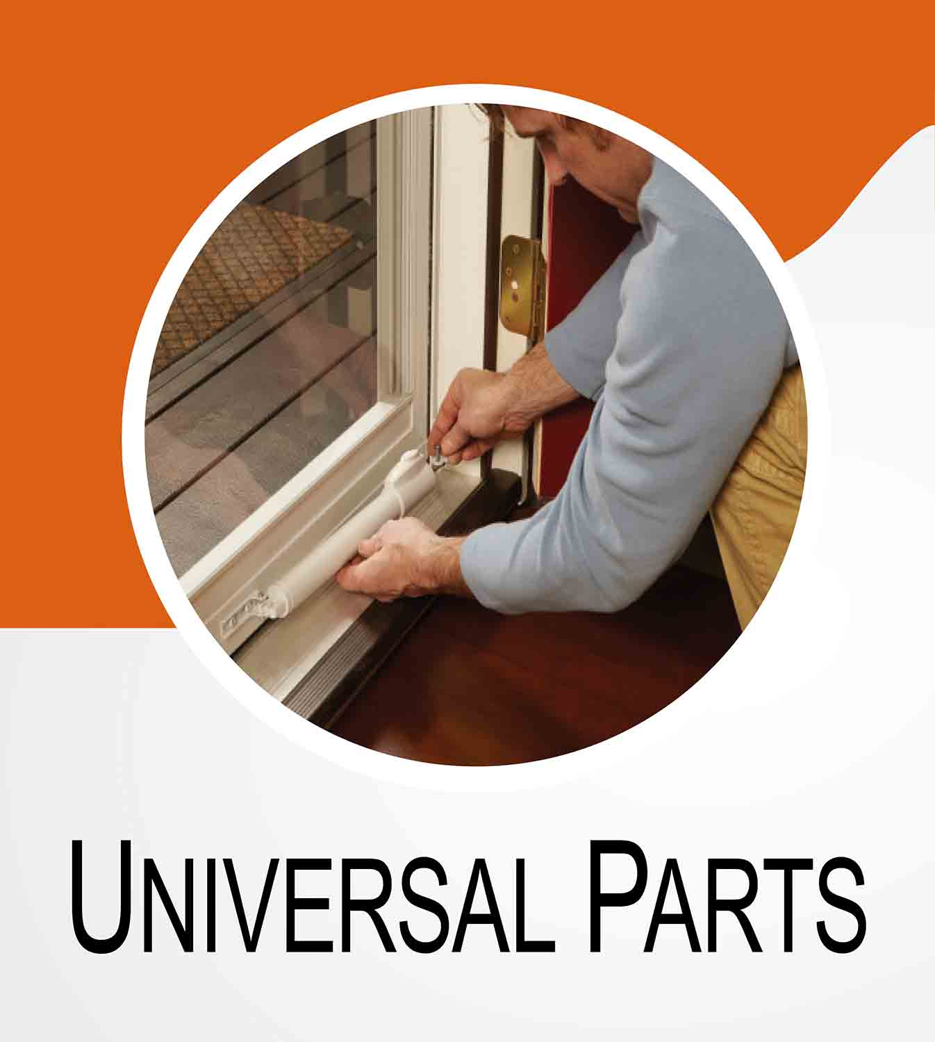 Replacement Parts For Your Andersen Or Emco Storm Door