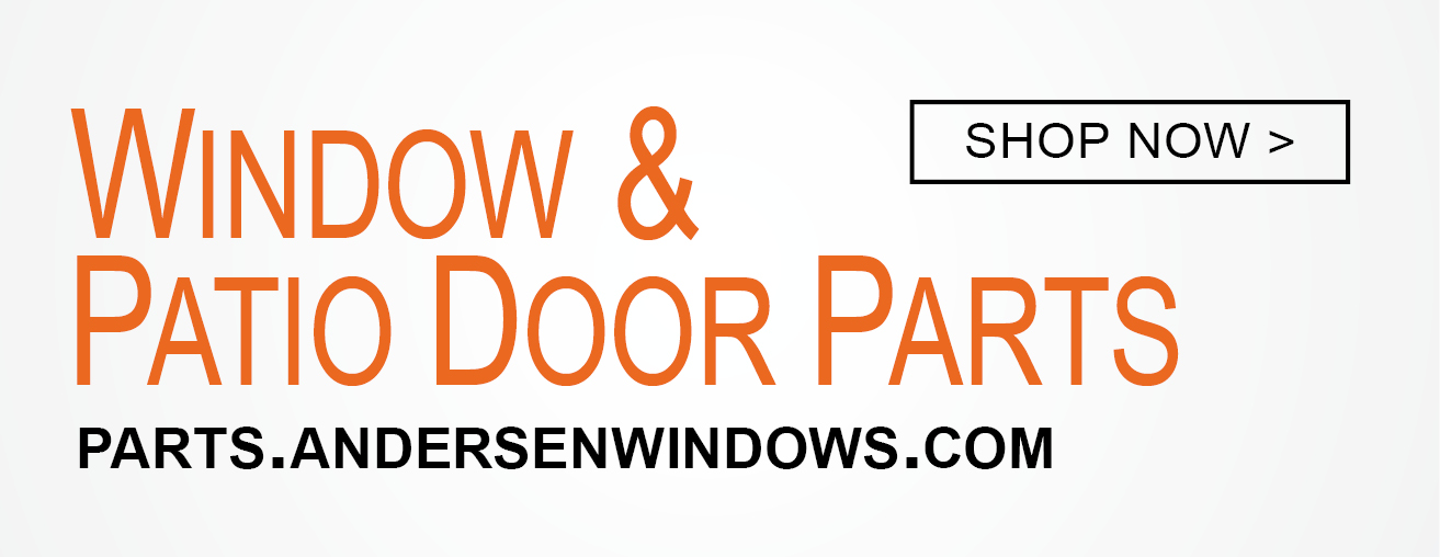 Shop Parts.andersenwindows.com, Andersen Storm Door ...